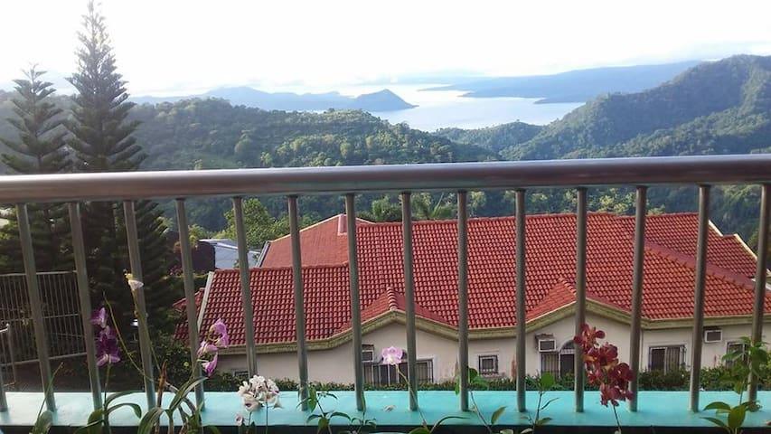 Sang Yoo Mountain View Tagaytay{Maganda Hotel}