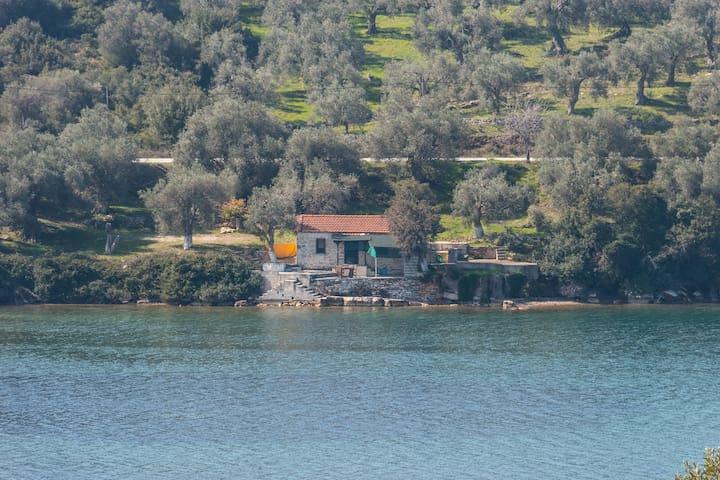 Eleni's House - Koukouleika