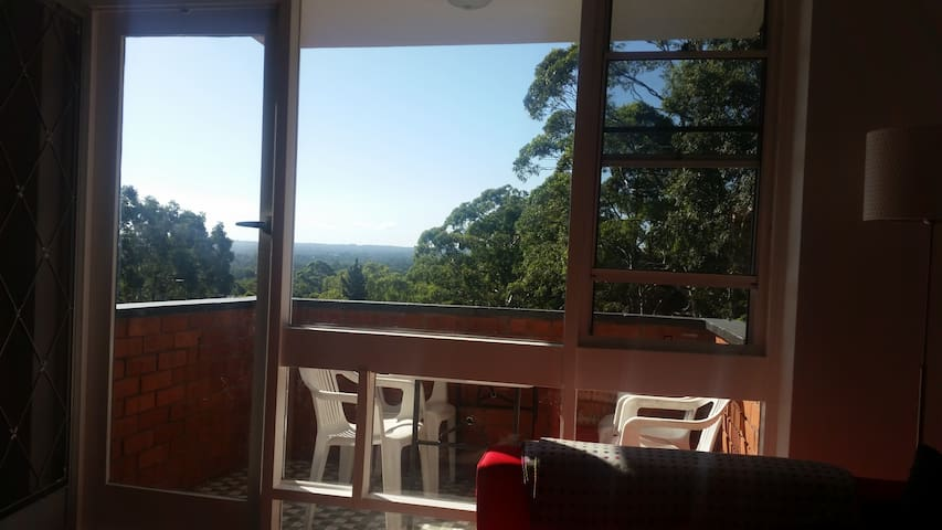 Treetops - Chatswood - Apartamento