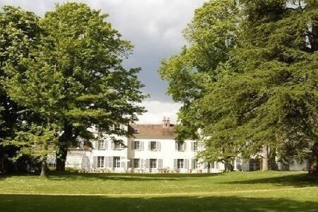 Fontainebleau, Le Grand Vu - Huis