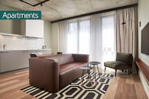 Fully Furnished Apartment near the Airport