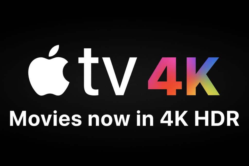 New!! UHD 4K Apple TV https://www.apple.com/ca/apple-tv-4k