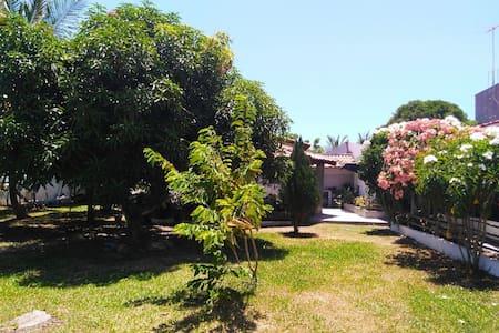 Casa Dona Nenem