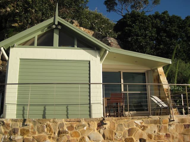 The Bundeena Boatshed - Bundeena