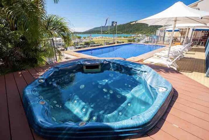 Spa at Resort
