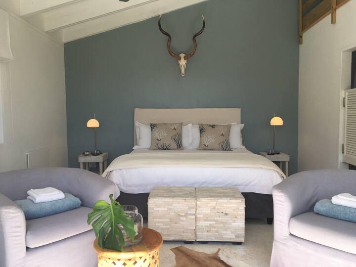 Luxury Room at African Queen