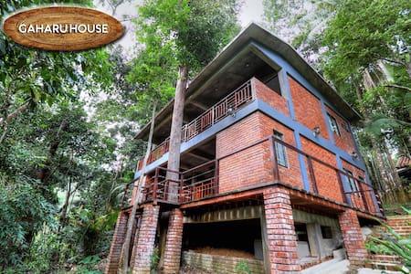 Twinkle Villa - Gaharu House - Bentong