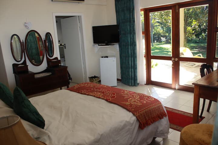 Room 6 - Aloe - Guest House Pongola