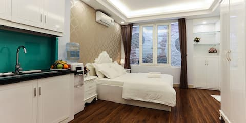 MINH RESIDENCE 7