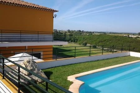 B&B Quinta Helena - Almoster - Bed & Breakfast