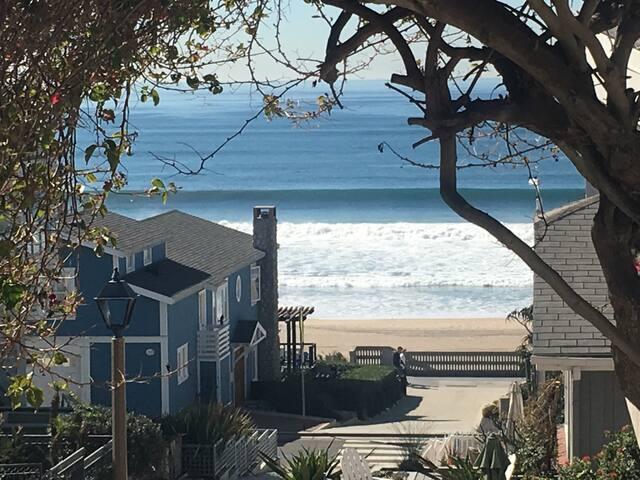 Beach House Steps from the Ocean - Manhattan Beach - Haus