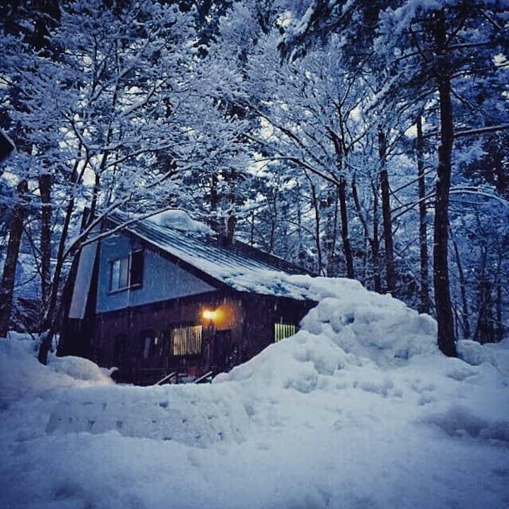 Shiro Cottage Hakuba