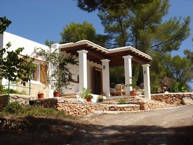 Casa SAMAGATAI con Piscina Privada - Illes Balears - Talo
