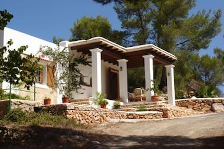 Casa SAMAGATAI con Piscina Privada - Illes Balears - Dom