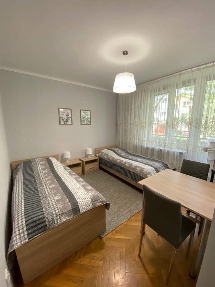 Apartament Chrobrego 4