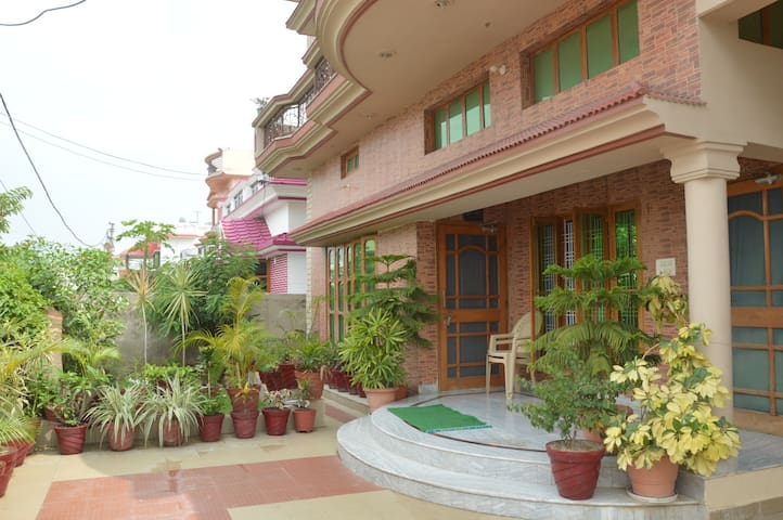 Comfort Zone - Home Stay in Dehradun