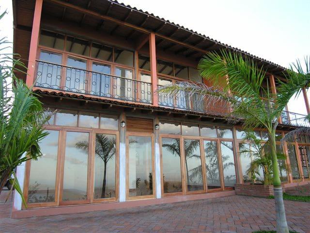 Casa Kitwan de Apoyo - Masaya - Huis