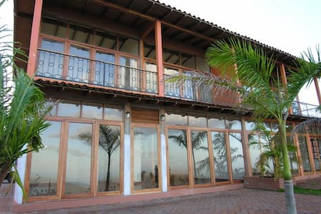 Casa Kitwan de Apoyo - Haus