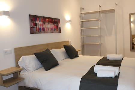 Apartamentos La Luna