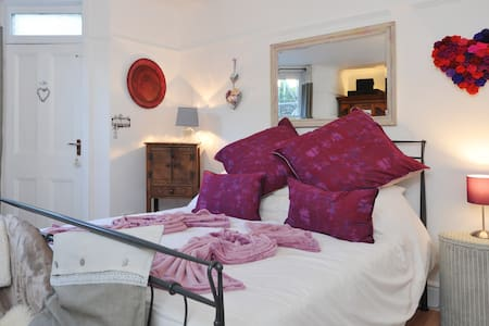 Romantic Studio Flat close to Bath centre - Bath