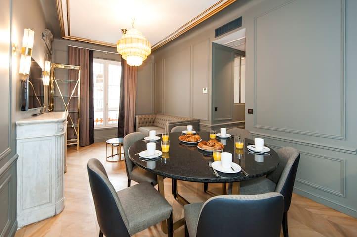 Appartement Champs Elysées - Lincoln