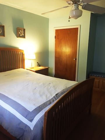 Private Room 30 min from Manhattan - West Orange - Σπίτι