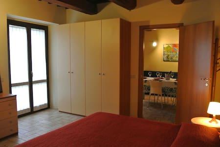 Appartamenti turistici Valdappio - Urbino