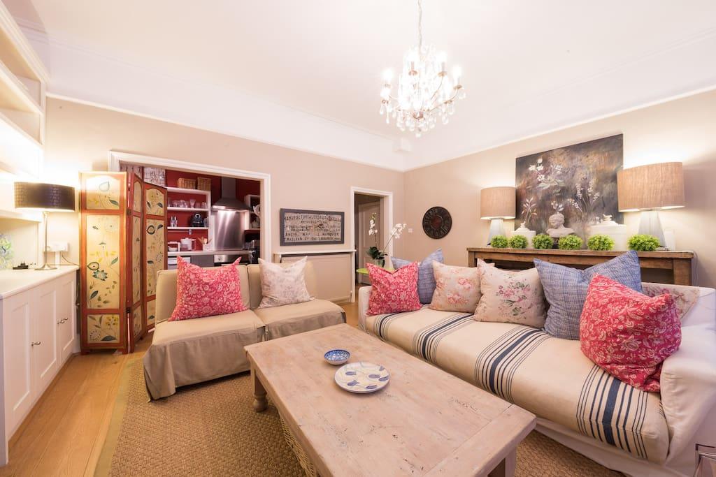 Queensberry place pro managed apartamentos en alquiler en londres inglaterra reino unido - Alquilar apartamento en londres ...