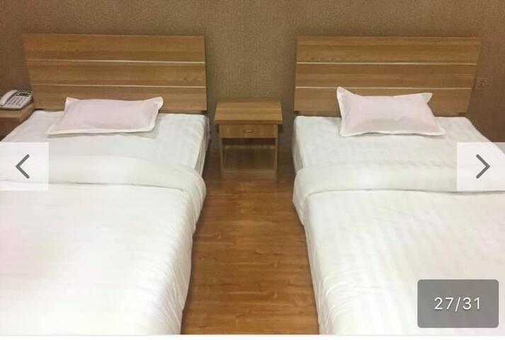 Az Hotel - A beautiful place to stay
