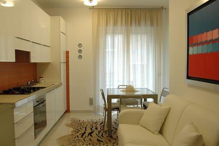 Bellissimo appartamento sul mare Alassio - Alassio