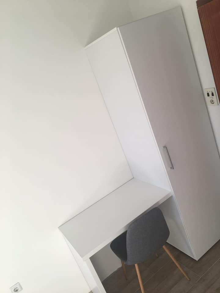 Room Siroki Brijeg