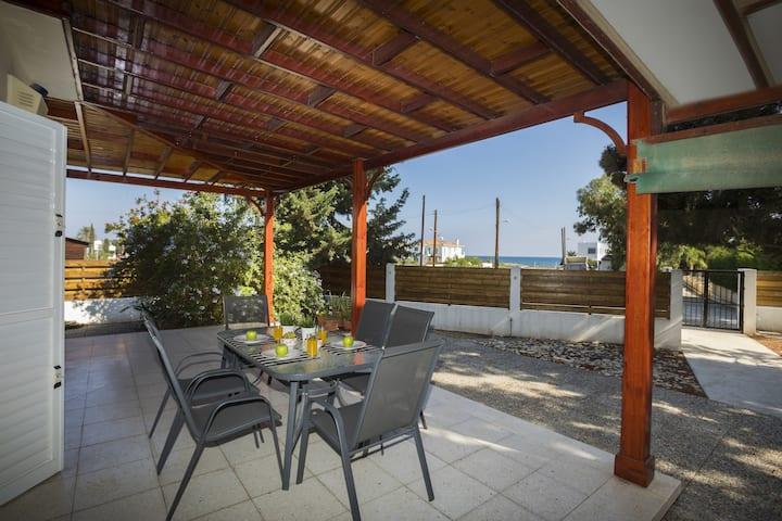 Villa Marina 44 Kiti Beach