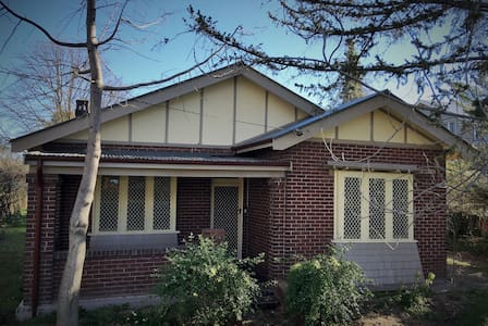 Close to CBD, warm and comfy Bathurst home. - Bathurst - House