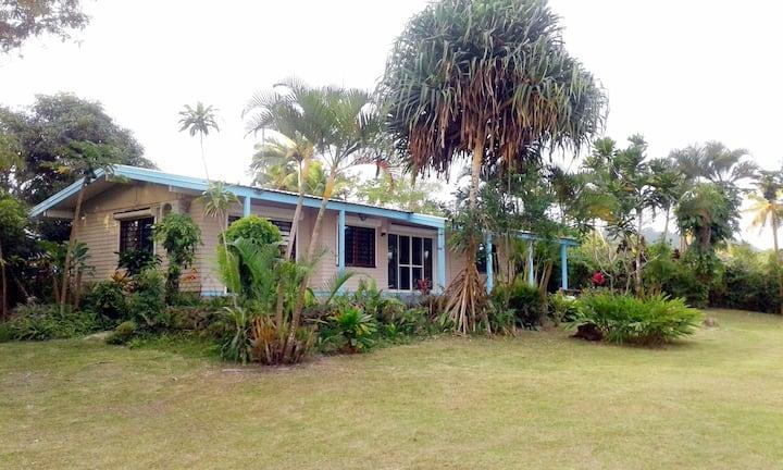 MELE KAI BEACH HOUSE