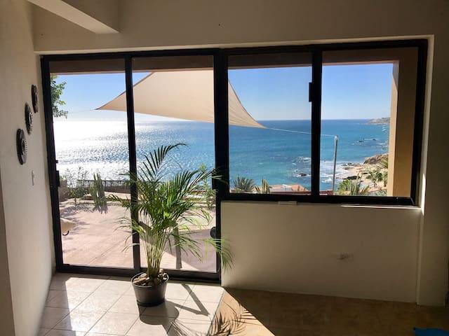 LXRY Condo - 2 bedrooms w/ view! - San José del Cabo - Casa