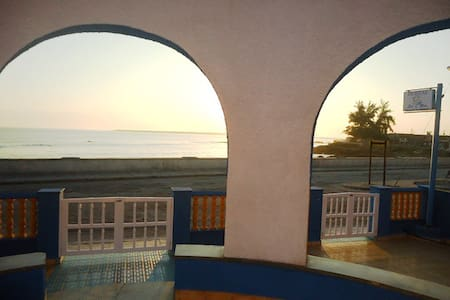 Hostal Sol y Mar, Habitacion 3 - Szoba reggelivel
