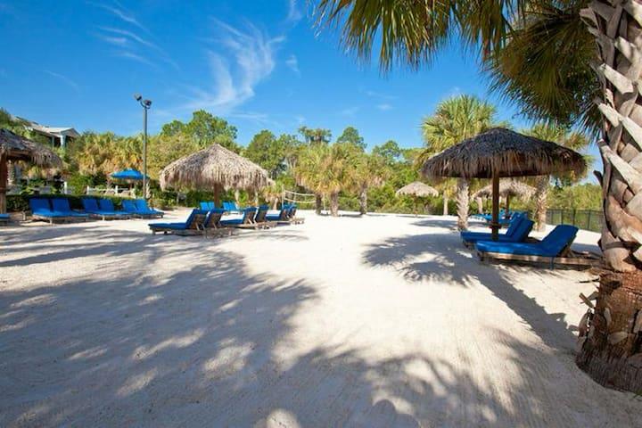 Welcome to Bahama Bay Resort