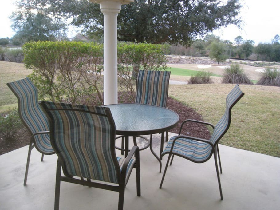 Patio (patio set and chair lounge set)