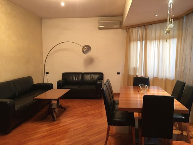 3bedroom app.Aleq Manukyan str. New Building AL474 - Yerevan - Apartment