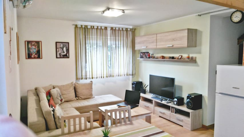 Apartment Romina - Pula, Croatia