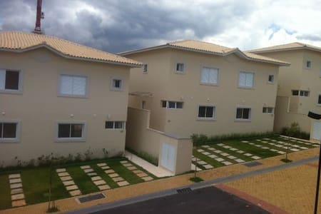 Quarto aconchegante/casa de família - Haus
