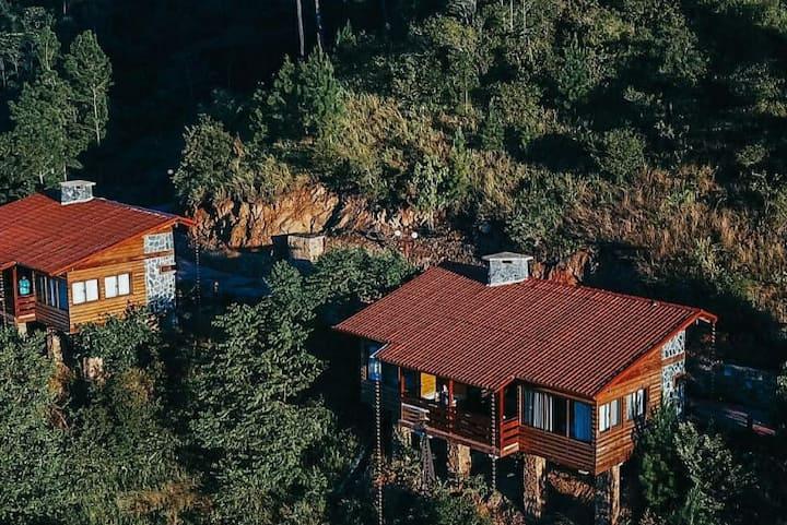 Villas Orión (jarabacoa)