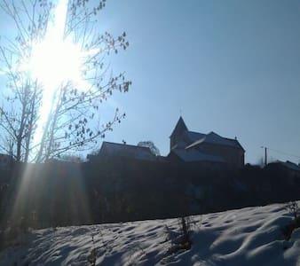 Belle maison dans le Vercors - Miribel-Lanchâtre