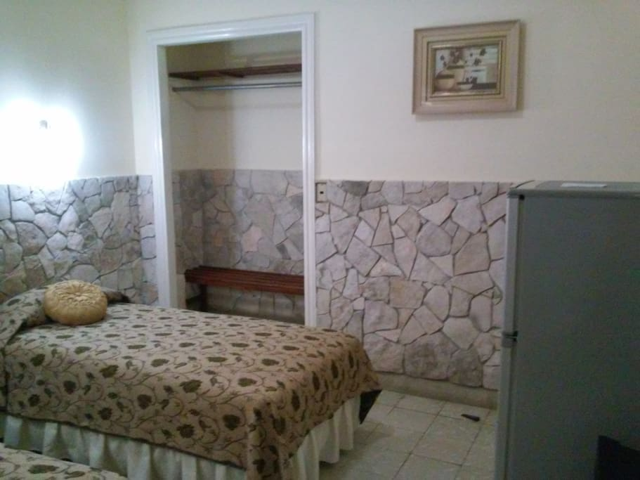Closet habitación 2
