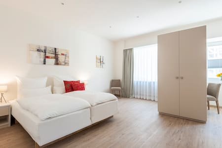 Move in and Enjoy! - München - Appartement