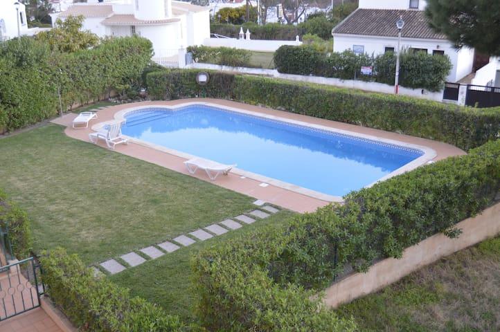 2 Bed Apartment near Golf & the Vilamoura marina-Z - Loulé - Appartamento