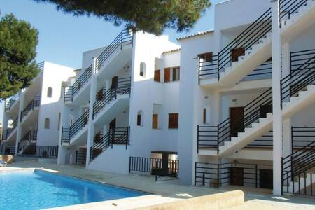 2 Bedrooms Apts in Cala Santanyí - Cala Santanyí - Apartment