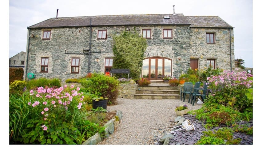 Y Berllan/ The Orchard Suite Llanfigael Anglesey