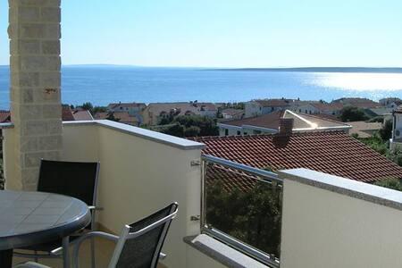 Apartments San-Mar - Mandre