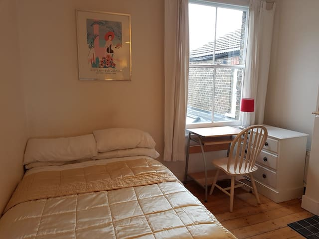 **Lovely Double Room + Wifi**